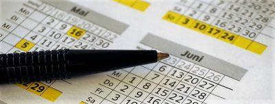 Calendario del autónomo 2018- IVA, IRPF, impuestos,modelos, renta,