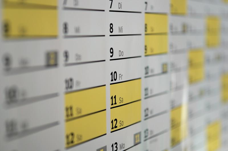 calendario fiscal pymes 2020