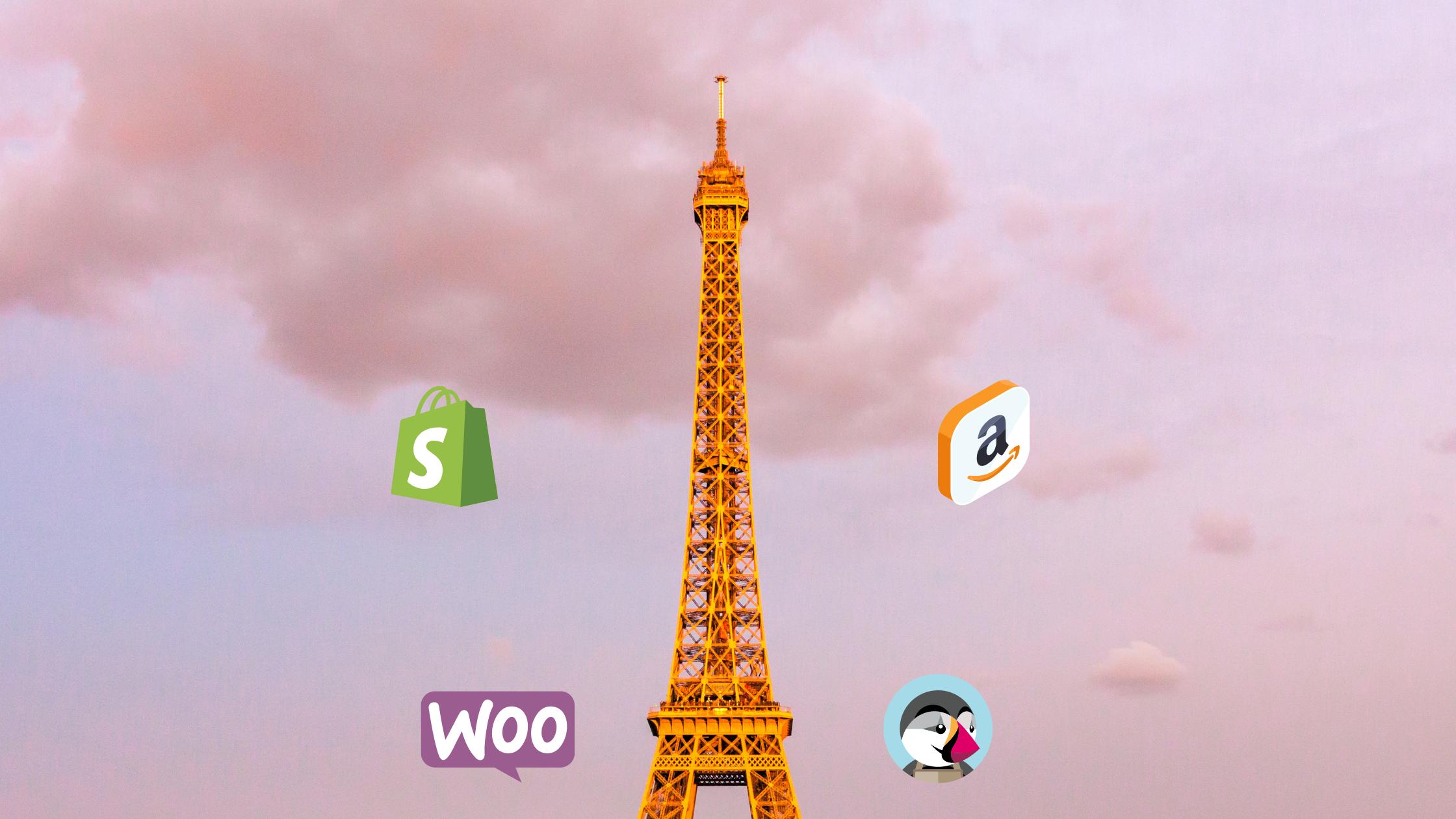 consideraciones fiscales para vender en francia
